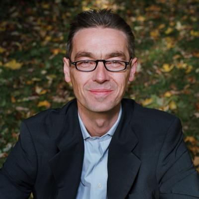 Otto Scharmer, Dr. | USA