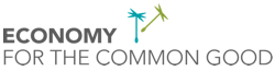 Welcome to Economy for the Common Good Logo