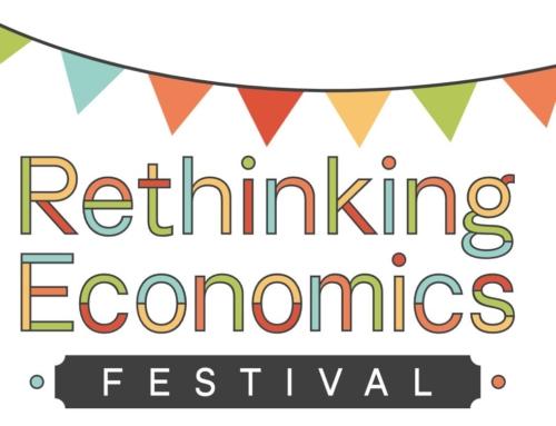 Rethinking Economics FESTIVAL