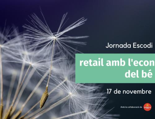 """Conference """"Retail amb l'Economia del Bé Comú"""""""
