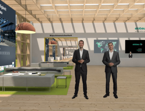 ECG company opens virtual showroom