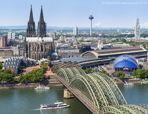 Green-Black-Purple council alliance in Cologne wants to push Common Good Economy